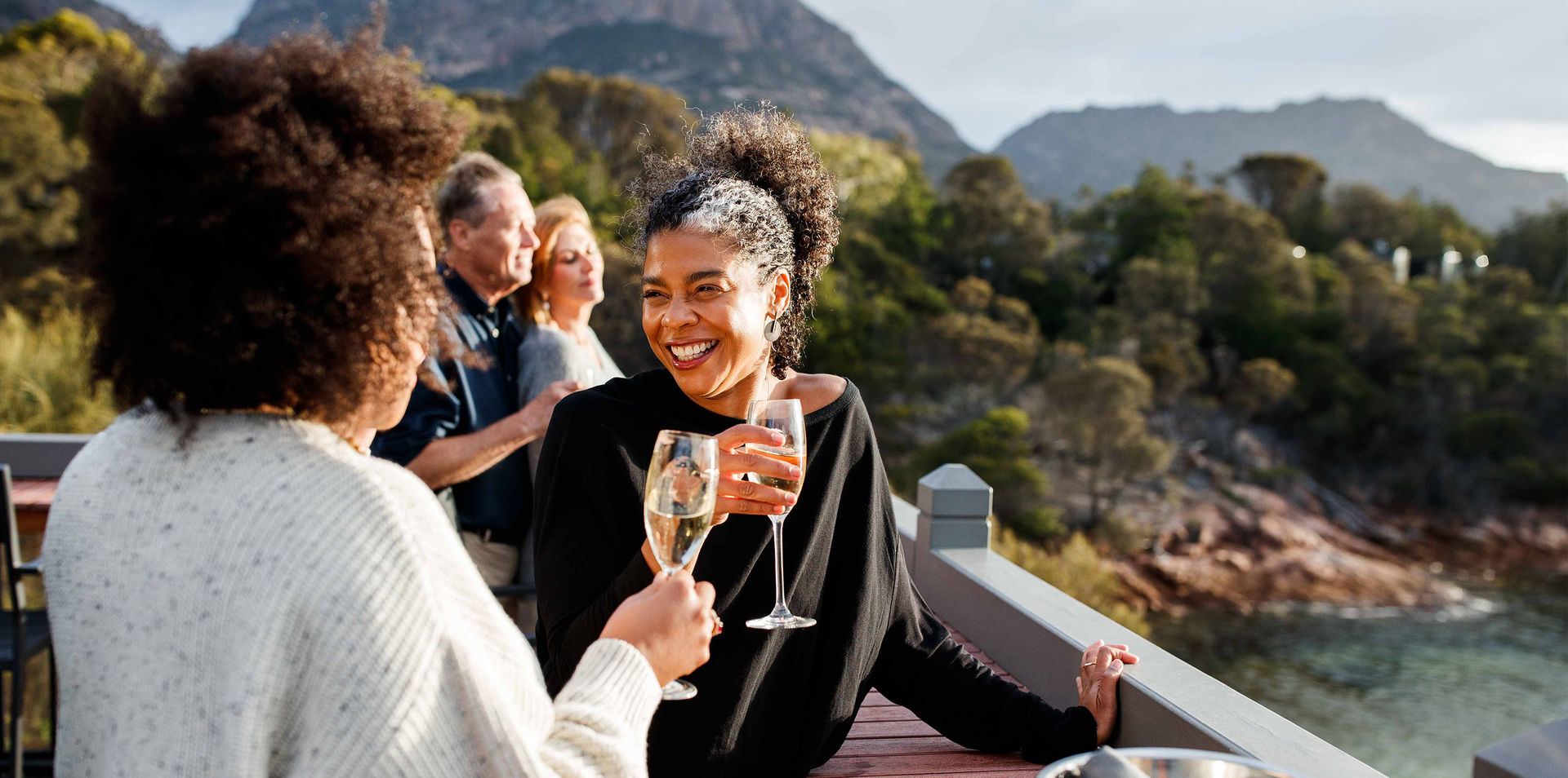 Tasmania's Food, Whiskey and Wine